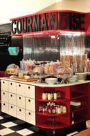 L'Ecir Café  - coin gourmandise -