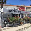 , Restaurant : L'Entracte