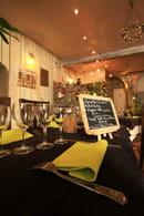 L'Entre Temps Restaurant