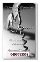 L'Epicure  - bistronomie -   © L'epicure