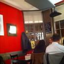 , Restaurant : L'Escalope