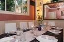 L' Hibiscus Restaurant - Le Quai Fleuri Hôtel***