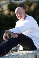 L'Hostellerie de Plaisance  - Philippe Etchebest, le chef -   © L'Hostellerie de Plaisance