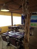 L'Iceberg  - Salle de restaurant vue panoramique  -