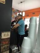 L'Instant Pâtes bar a pates