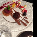 , Dessert : L'Oustal del Barry