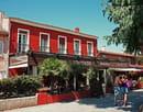 L'Oustaou de Porquerolles  - Hotel-Restaurant L'OUSTAOU -   © jan gabriel