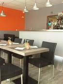 La Brasserie  - dans un cadre rénové, toute l'équipe de La Brasserie vous accueille 7/7 tout l'été -   © La Brasserie