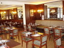 La Brasserie de la Gare (Hôtel Lamartine**)