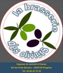 La Brasserie des Oliviers