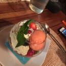 , Dessert : La Cabane