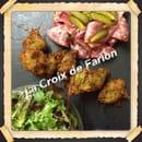La Croix de Farlon
