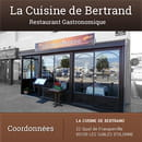 La Cuisine de Bertrand