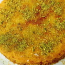 , Dessert : La Cuisine du Soleil