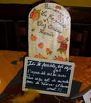 La Farigoulette  - Tout est dit... -   © Ghislain