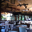 , Restaurant : La Ferme  - Salle principale -