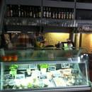 , Restaurant : La Ferme Saint Charles