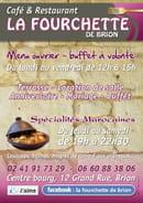 La Fourchette de Brion