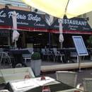 , Entrée : La Friterie Belge