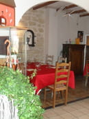 La Grange Gourmande , Restaurant  - Cave à Vins