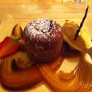 , Dessert : La Grignotière