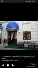 , Restaurant : La grillade
