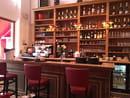 La Guinguette  - Le bar  -