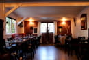 La Maison du Pressoir  - Salon Bar -   © T Bourbonnais