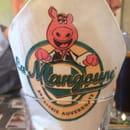 , Restaurant : La Mangoune