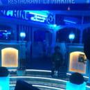 , Restaurant : La Marine