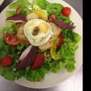 , Restaurant : La Mêlée