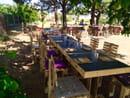 , Restaurant : La Noiraude