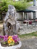 La Table d'Aline  - La Terrasse -