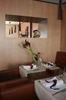 La Table de Chessy  - interieur -   © M.Messean