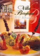 La Table de Pauline - Villa Borghese