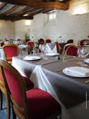 La table de Sébastien