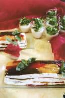 La Table Gourmande d' Isa