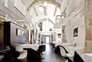 La Table Saint Crescent  - Salle de restaurant- Organisation d'événements particuliers (anniversaire, mariage...) -   © Marie France Nélaton