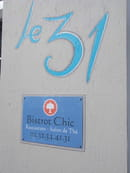 Le 31 Bistrot Chic