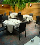 Le 407 Restaurant