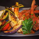 , Restaurant : Le 7e Sens