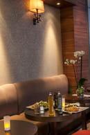 Le Balthazar  - Nos tables -