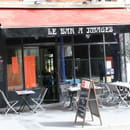Le Bar à Images