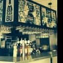 , Restaurant : Le Bar Bu  - Bar brasserie ouvert de 8h a 2 h du matin tous les jours  -