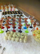 Le Beffroy Gourmand  - Nos presentations buffets -