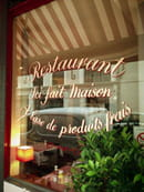 Le Bistrot Cantine