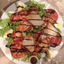, Plat : Le Bistrot des Toqués  - Salade des Toqués : extra !!!! -