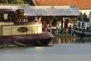 Le Bistrot du Port   © le bistrot du port sonya
