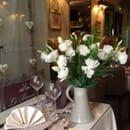 , Restaurant : Le Boudoir Gourmand