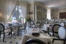 Le Bougainvillier  - interieur -   © elisabeth rossolin